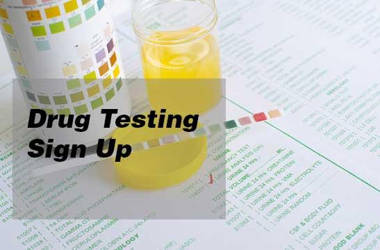 Drug Testing Inglewood
