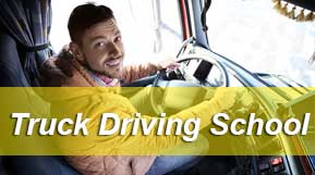 Truck Driving School Long Beach